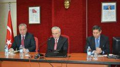 Malatya İl Milli Eğitim Danışma Komisyonu Toplantısı Yapıldı