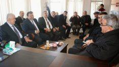 Kaymak Yeni Türkiye Hep Birlikte İnşa Edeceğiz