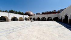 Semt Pazarı, Cami ve Kültür Merkezi aynı projede