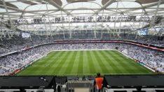 Vodafone Arena'ya yeni ortak! Yeni Malatyaspor