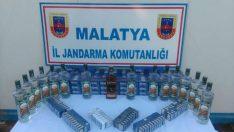Malatya Jandarma Asayiş Bülteni Günlük Olaylar