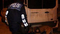 Türkiye Güven Huzur Operasyonu – 2 Malatya Güvenlik Uygulamasında 3697 Şahıs Sorgulandı