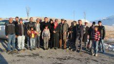 Beydağı TOKİ 1+1 konutlarında Kömür Sıkıntısı Devam Ediyor