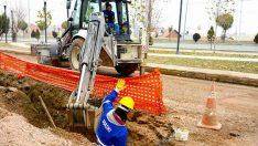 Dr. Özgür Özdemir: Çönük Mahallemizin İçmesuyu Altyapısını Yeniledik