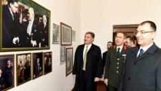 Atatürk'ün Malatya'ya Gelişi Törenlerle Kutlandı
