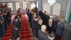 Malatya'da 'Ailecek Camideyiz' etkinliğine yoğun ilgi