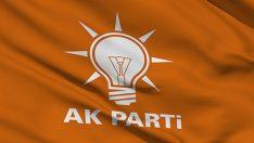 Son Dakika Akçadağ İlçe Meclis Üyesi Cumali Doğan'in  Ak Parti ile ilişiği kesildi