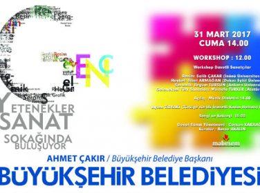 Malatya Büyükşehir Belediyesi'nden Uluslararası Sergi