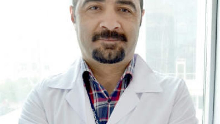 Yrd. Doç. Dr. Şaban Karayağız, sınav psikolojisi hakkında bilgi verdi ve gençlere önemli önerilerde bulundu.