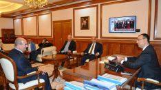 ATA Başkanı Gürsel BARAN Malatya'da @ATOkurumsal