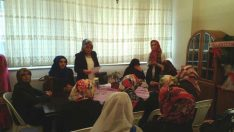 Milliyetçi Hareket Partisi Malatya Kadın Kolları Başkanı Emine Ulaş'ın Kutlu Doğum Haftası Mesajı