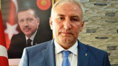AK Parti Malatya İl Başkanı Hakan Kahtalı:  Parlamenter Sistem Acılarla Dolu