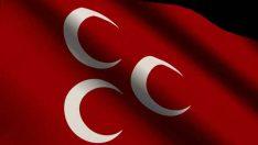 Mhp Malatya İl Başkanı Kalı : Bugünkü sonucun ülkemize, milletimize, Türk demokrasisine ve siyasi partilerimize kutlu olmasını yürekten diliyorum.