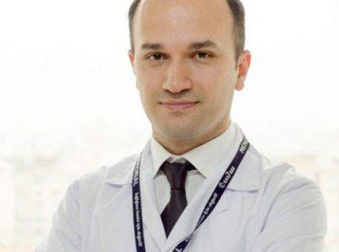 Op. Dr. Murat Koç, çocuklardakiorta kulak iltihabı ve tedavi yöntemleri hakkında bilgi verdi.