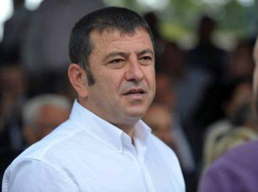 CHP Genel Başkan Yardımcısı Veli Ağbaba, orman yangınlarının araştırılmasını istedi
