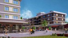 Beydağı Kentsel Dönüşüm Projesi'nin, 3. ve 4. etabında ise 7500 adet konut yapılması planlanıyor.