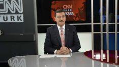 Gümrük ve Ticaret Bakanı Bülent Tüfenkci CNN Türk ekranlarında tüm bu soruların cevabını verdi.
