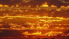 Malatya İçin Sıcak Hava Dalgası Uyarısı