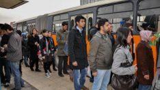 Malatya Büyükşehir Belediyesi tarafından, LYS'ye girecek öğrenciler, sınav günü Belediye otobüsleriyle ücretsiz taşınacaklar.