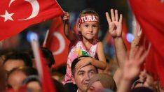 Malatya'da Demokrasi Nöbeti Perşembe günü başlıyor
