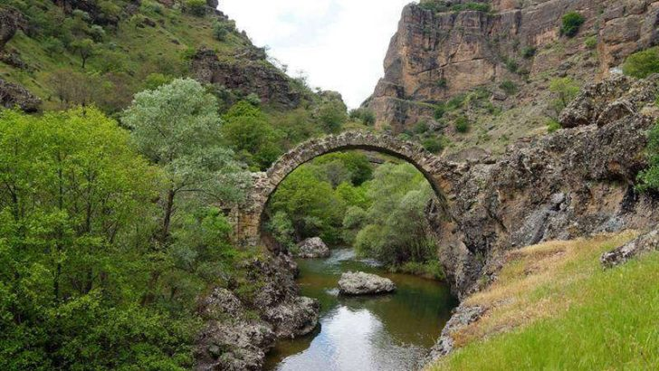 Arapgir'e doğa ve fotoğraf gezisi düzenleniyor