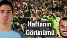 Hafta sonu oynanan müsabakalarla 3.haftası geride kalan Süper Ligde 3 maçını da kazanan Galatasaray, liderliğini sürdürdü.