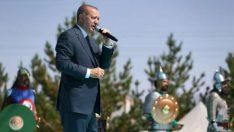 """""""Türkiye'nin 2023 Hedefleri Sadece Bizim Değil, Tüm Coğrafyamızın Kurtuluş Anahtarıdır"""""""