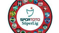 Türkiye Süper Liginde bulunan 18 takım 11 ili temsil ediyor.