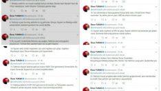 Gazeteci Ömer TURAN , Malatyalılar Grubunu Yazdı.Malatya Fetö Kontrolünde mi ?