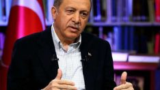 Cumhurbaşkanı Erdoğan, NTV'de Yayınlanan %100 Futbol Programına Katıldı