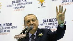 """""""AK Parti Gönüller Yapan, Gönülleri Buluşturan Bir Partidir"""""""