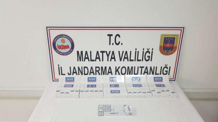 Malatya Jandarma Asayiş Bülteni  31 Ekim – 07 Kasım 2017