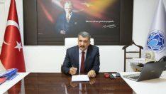 Gürkan'ın 10 Kasım Mesajı