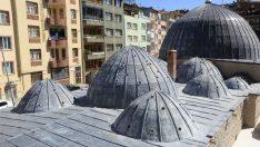 Tahtalı Hamam, Hamam Müzesi ve Kültür Merkezi Oluyor