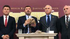 Ağbaba: Anadolu'da Yetişen Tütün Kaçak Değil , Yerli ve Millidir