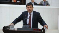 Ağbaba : AKP döneminde cezaevlerinin ölüm evlerine döndüğünü söyledi.