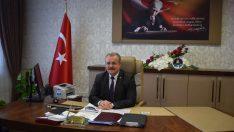 Devlet Su İşleri 92. Şube Müdürlüğü Yeni Hizmet Binası'nda hizmet vermeye başladı.