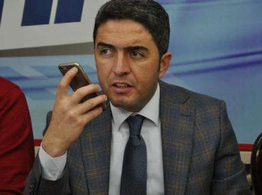 ALO 182 Randevu hattını arayan CHP Malatya İl Başkanı Enver Kiraz 14 gün sonraya randevu alabildi