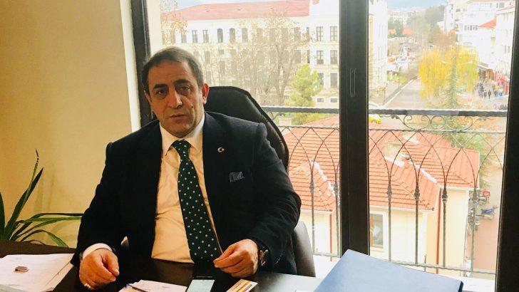 TÜMSİAD Malatya Şubesi Başkanı Murat Gümüş : Geleceğin Bilgisini Tasarlayanlar Kazanacak