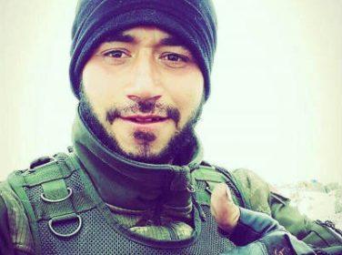 Hakkari Çukurca Şehidimiz 23 yaşındaki Piyade Sözleşmeli Er Miraç Gürhan (Malatya) | Ruhun şad olsun Yiğidim.