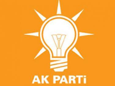 Ak Parti'de 49 Başvuru , Listede sürpriz isimler