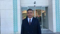 MHP'de Malatya milletvekili adaylığı için aday adaylığını açıklayan en son isim Cihat Durhan oldu.