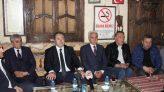 """MHP Malatya Milletvekili Aday Adayı Berkan Samanlıoğlu:""""Her ülkücü gibi elimizi taşın altına koyduk"""""""