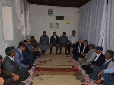 "MHP Malatya Milletvekili Adayı Dr. Burhan Coşkun ""Bir oy Erdoğan'a, bir oy MHP'ye"""