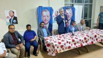 AK Parti'de seçim çalışmaları tüm hızıyla sürüyor