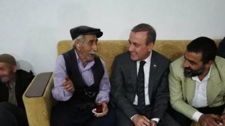 Milliyetçi Hareket Partisi (MHP) Akçadağ ilçe Başkanı Cahit Leventoğlu, 24 Haziran'da MHP'nin Malatya'da destan yazacağını söyledi.