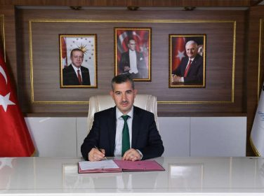 Yeşilyurt Belediye Başkanı Mehmet Çınar: Kerbela'yı Anlamak Hüseyince Yaşamaktır
