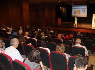 Malatya Terörle Mücadele Şube Müdürlüğü (TEM) 607 öğretmen ve okul idarecisine terör örgütlerinin söz konusu faaliyetlerini önlemek için