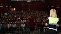 Malatya Emniyeti , Öğretmenlere Yönelik  Trafik Güvenliği Eğitimi Düzenledi