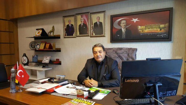 Fendoğlu, Atatürk'e hakaret eden öğretmene ateş püskürdü